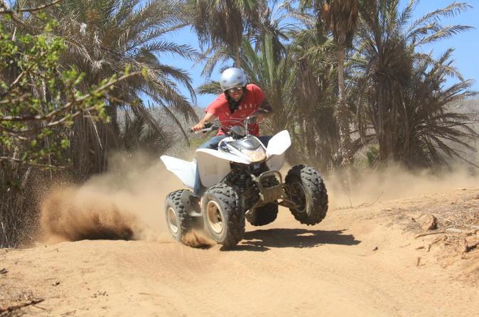 Sport ATV Adventure In Cabo San Lucas