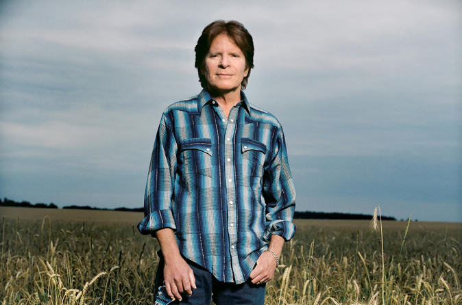 John Fogerty Performs His Songs From Credence Clearwater Revival at Wynn Las Vegas