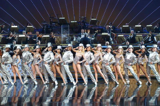 Steve Wynn's ShowStoppers at Wynn Las Vegas