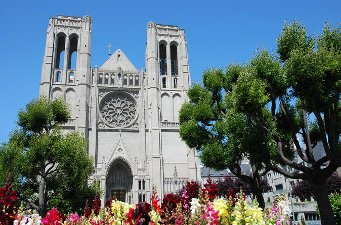 History and Architecture Walking Tour of Nob Hill