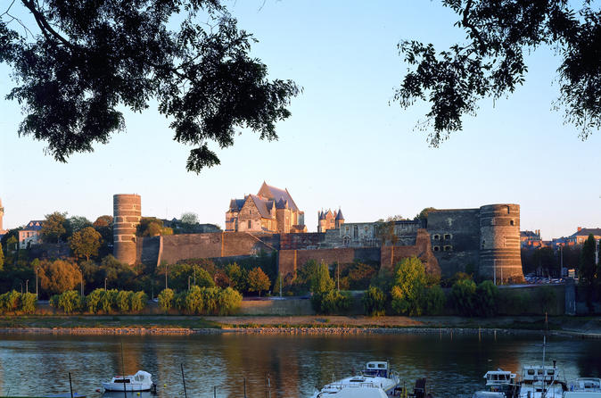 Angers Sightseeing Tickets & Passes