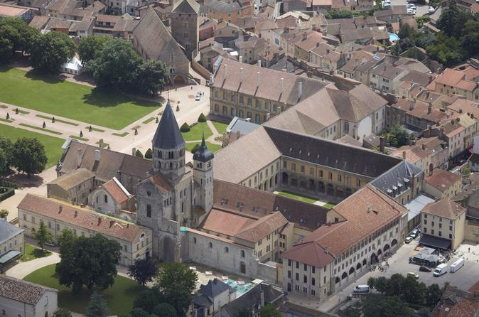 Burgundy Sightseeing Tickets & Passes