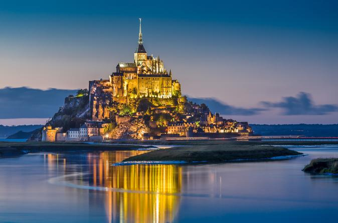 Mont-St-Michel Sightseeing Tickets & Passes