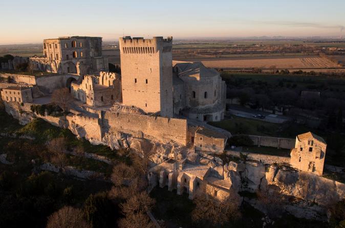 Avignon Sightseeing Tickets & Passes