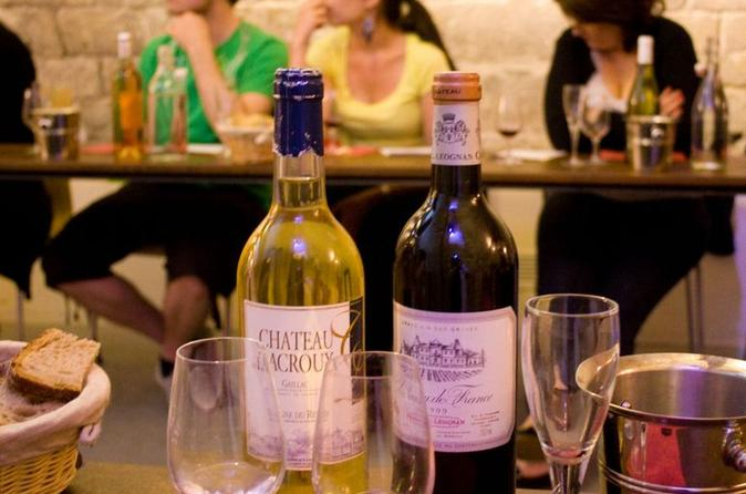 Wine Tasting in Paris: France's Unique and Unusual Varietals