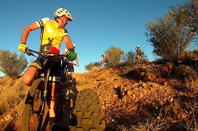 Alice Springs Walking & Biking Tours