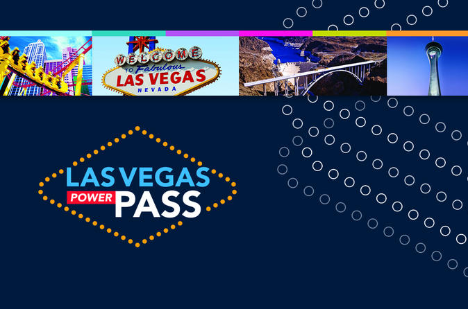 Las vegas power pass in las vegas 231301