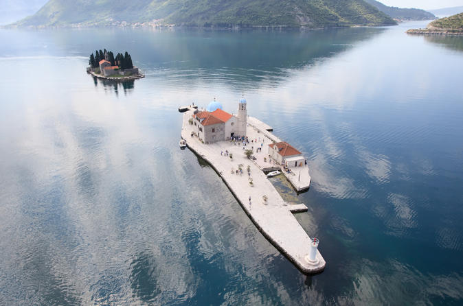 Private tour kotor old town and perast baroque town in kotor 343060