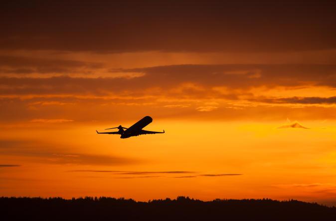 Izmir Airport Private Departure Transfer