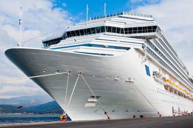 Kusadasi Port Private Departure Transfer