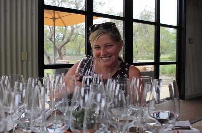San Diego Wine Tasting Priority Pass