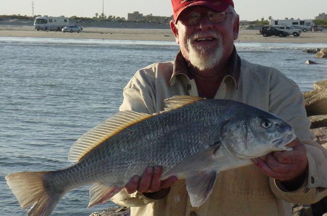Clearwater Inshore Fishing Charter