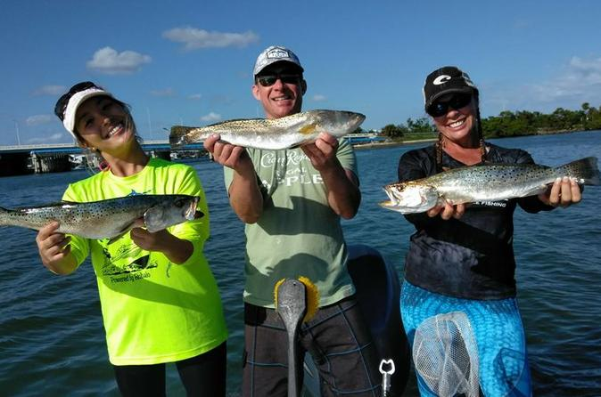 Miami Inshore Fishing Charter