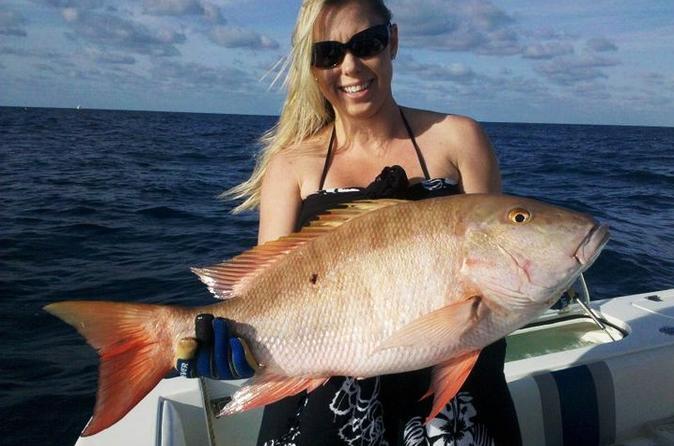 Naples Offshore Deep Sea Fishing Charter