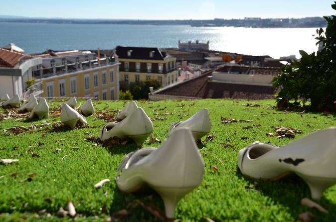 The Secrets of Lisbon's Historic Neighbourhoods