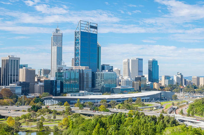 Full-Day Perth, Fremantle, Swan Valley & Wildlife Park