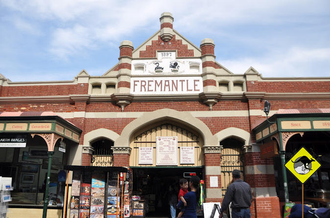 Half-Day Historic Fremantle Tour