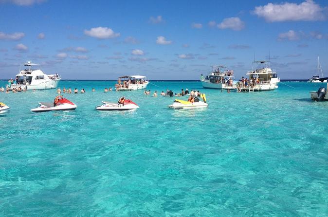 Stingray City And Snorkel Tour