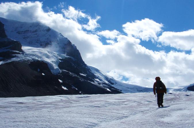 Athabasca glacier full day tour in jasper 380025