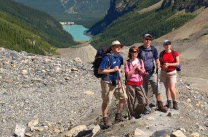 Banff national park guided hike with lunch in banff 217679