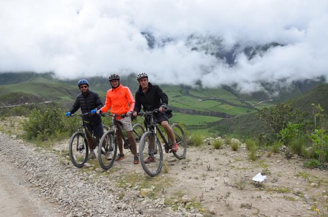 Mountain Bike Tuesdays - Salta