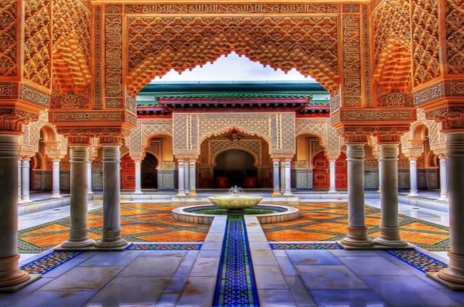 City tour por Marraquexe: excursão guiada particular de meio dia