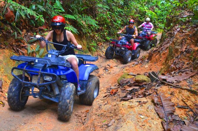 ATV & UTV Riding
