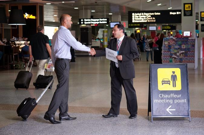 Kuala Lumpur Airport Meet & Greet Services-Transfer To KL Sentral