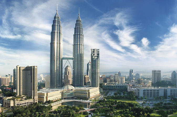 Kuala Lumpur Half Day Highlighted Private City Tour with local Guide