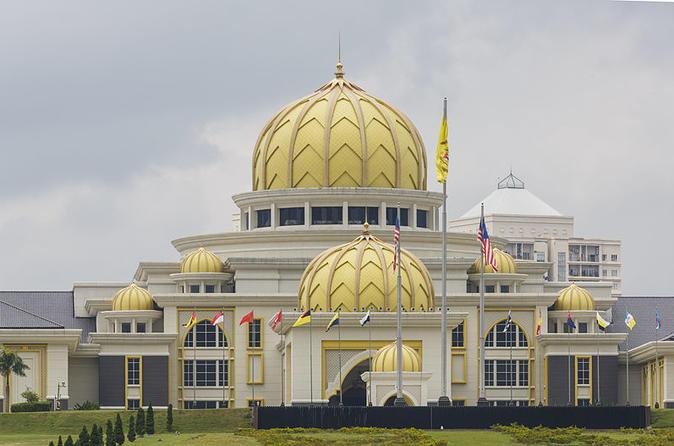 National Museum & Free Kuala Lumpur City Tour