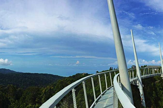 Penang Nature Tour - Penang Hill