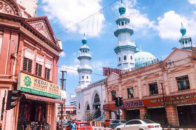 Royal Klang Town Heritage Walk Tour - Kuala Lumpur