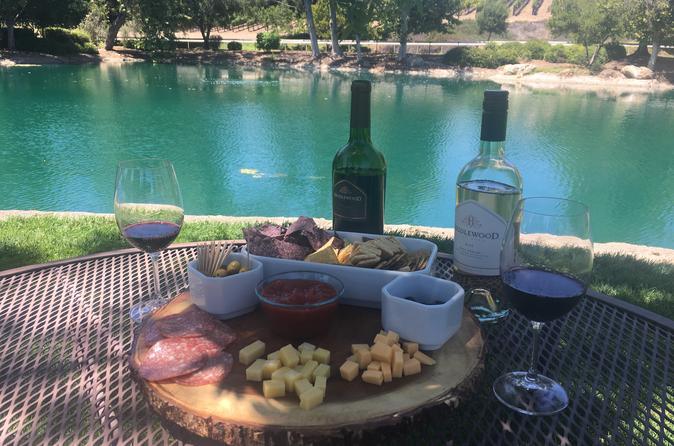 Private All Inclusive Wine Tour in Santa Barbara Wine Country