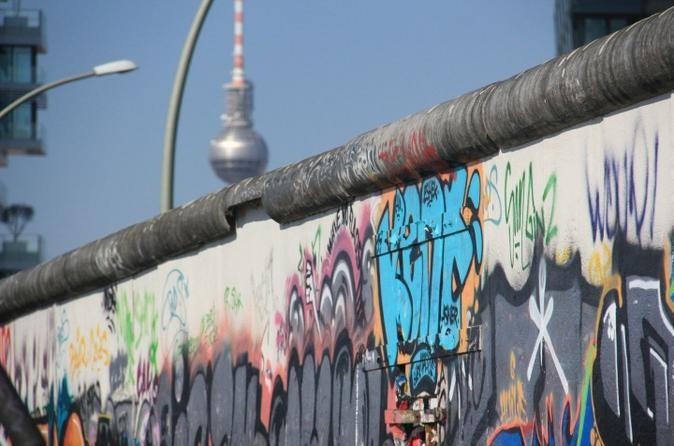 Small group berlin sightseeing and food tour of prenzlauer berg and in berlin 346903