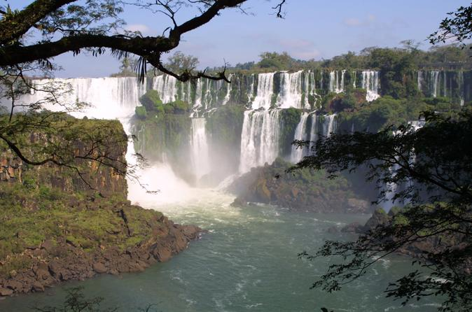 4-Day Tour to Iguassu Falls from Buenos Aires