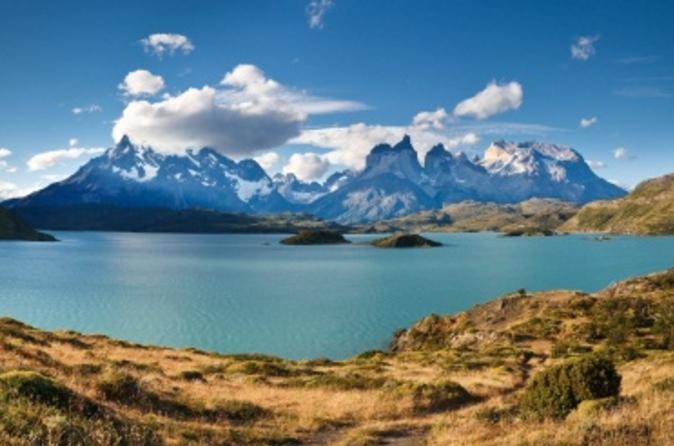 Excursão de 9 dias com o Melhor da Patagônia: El Calafate, Geleira Perito Moreno, Puerto Natales e Parque Nacional Torres del Paine