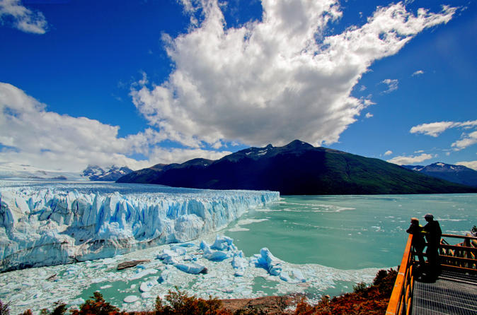 Full day tour to the perito moreno glacier in el calafate 145793