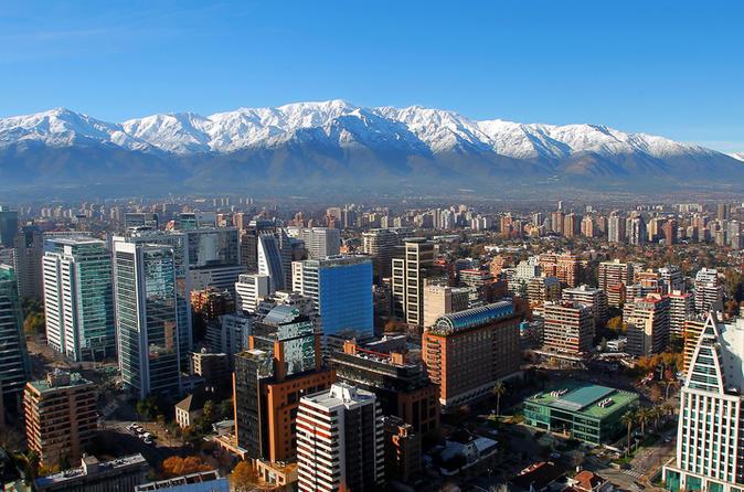 Overnight Santiago de Chile
