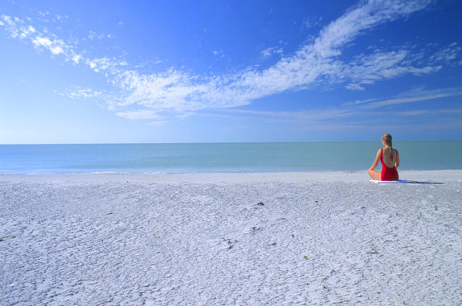 2-Day West Coast Florida Tour: Everglades Park, Gulf of Mexico, Sanibel Island and Outlet Shopping