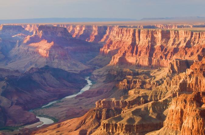 7-Tägige Tour: San Francisco, Yosemite, Las Vegas, Grand Canyon und Zion ab LA