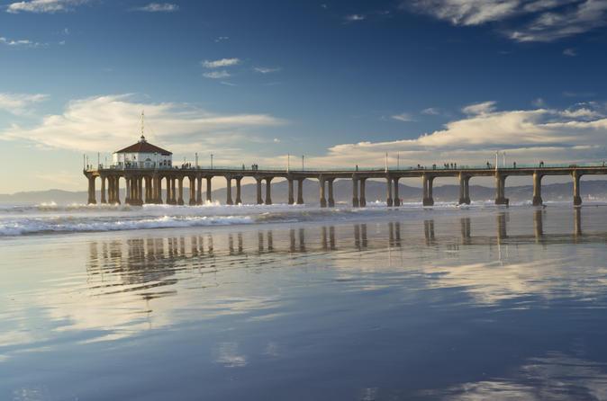 California Beach Cities Day Trip from Los Angeles: Long Beach, Huntington Beach, Venice Beach and Santa Monica