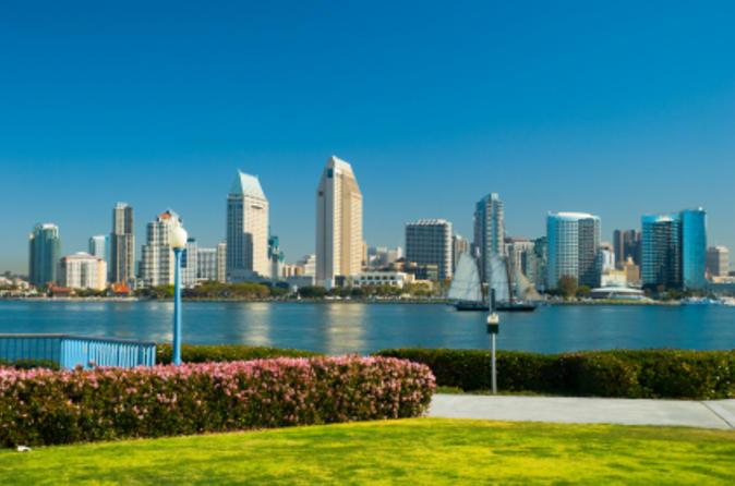 Viagem de um dia para San Diego partindo de Los Angeles