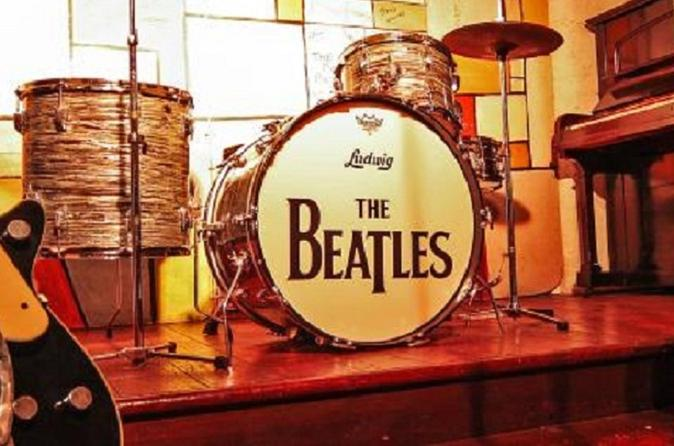 The Complete Beatles 2-Day Tour: Liverpool and London