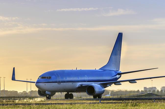 Traslado de chegada do aeroporto de Barcelona