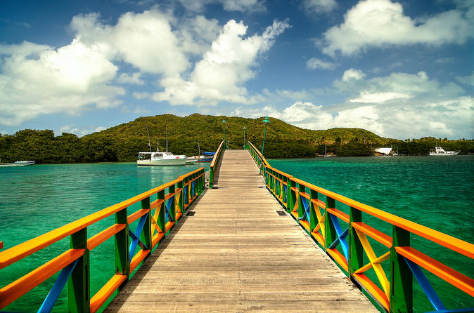 2 Days 1 Night in Providencia Island