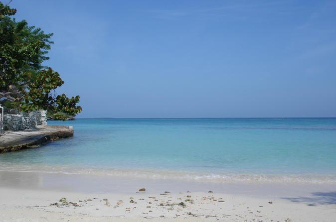 Full Day Rosario Islands