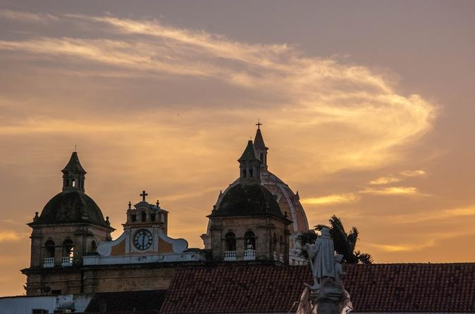 Tour to Santa Marta from Cartagena