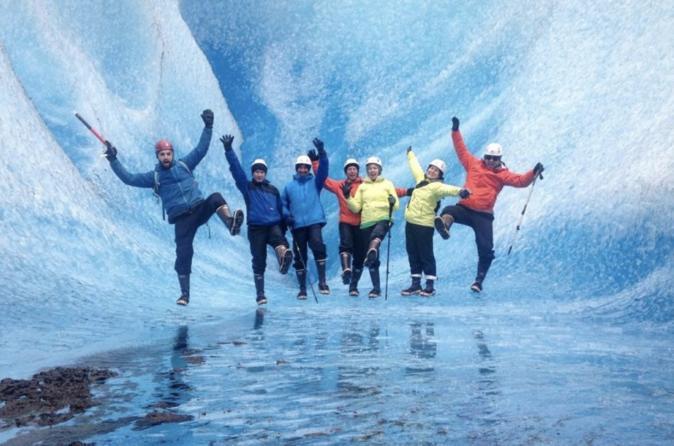 Mendenhall Glacier Adventure Tour