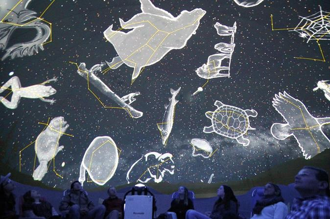 Jasper planetarium and stargazing program in jasper 233291
