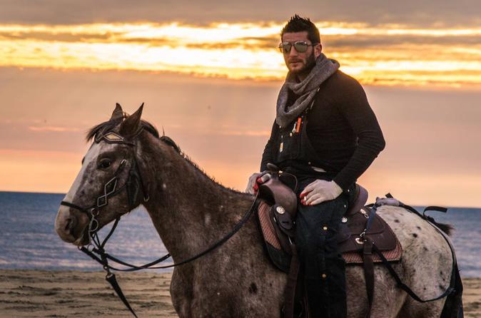Virginia Beach Horseback Ride